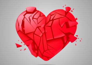 15 citas para aliviar un corazón roto por una ruptura