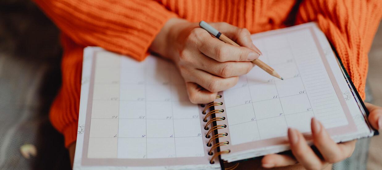 7 Beneficios de ser una persona organizada, según los expertos.