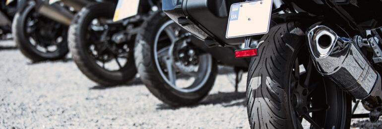 Como planificar un viaje por carretera en moto?