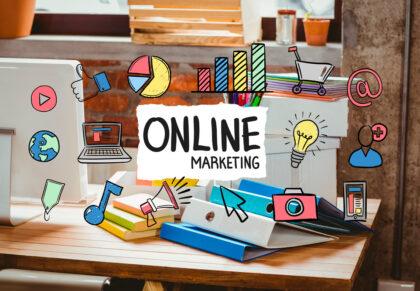 Que es Online Markenting o Markenting Digital?
