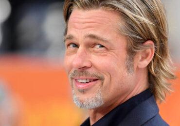 Brad Pitt sufre una enfermedad llamada PROSOPAGNOSIA