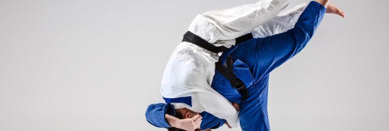 10 razones principales para aprender artes marciales