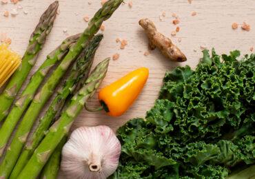 Vegano vs vegetariano: ¿cuál es la diferencia?